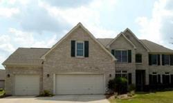 Bright and open--Sure to catch your eye! The home offers new stainless appliances, a new furnace & AIR CONDITIONING, allDiane F. Brooks has this 4 bedrooms / 3.5 bathroom property available at 10909 Trumbull Cir in Carmel, IN for $349900.00. Please call
