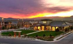 INSPIRADA MASTER PLANNED COMMUNITY CREATED UNDER THE NEW URBANISM PLANNING GUIDELINES! THREE DISTINCT BUILDERS WITH A VARIETY OF FLOOR PLANS!!RECREATIONAL AMENTITIES INCLUDE;* SLOAN PRESERVE* TWO SWIMMING POOLS* REC CENTER* OUTDOOR AMPHITHEATER*COOLING
