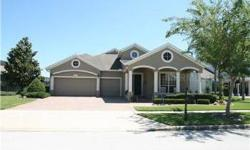 """WOW! This house has it all! This immaculate home has an open floorplan with tile and wood floors. The kitchen has 42"""" cabinets with granite. All kitchen appliances stay. Bonus room with separate bedrooms & bath... perfect for guests. The custom pool over"""