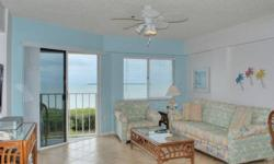 Generate income when you're not enjoying your oceanfront condo! Top floor end unit with incredible ocean views! End units have no neighbors adjacent to bedrooms, bay windows and larger floorplan. Upgraded with new baths, granite kitchen, tile floors &