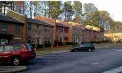 Large townhome in a quiet community. House is in perfect condition. Hardwood floor,Open floor plan and shows like new. Spacious Master bedroom, large laundry room and private patio. Convenient to downtown Atlanta, Emory,CDC and Downtown Decatur. Listing
