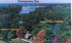 A salt water estuary opening to the chesapeake, a kayak/canoe/small boat paradise perfect for wildlife observation and nature enthusiasts. Blue Heron Realty Co. is showing this 3 bedrooms / 2 bathroom property in CAPE CHARLES. Call (757) 678-5200 to