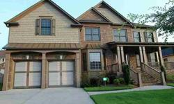 Prime cumming/south forsyth county location highlights this awesome brick and concrete siding home in a fantastic swim/tennis community convenient to ga400, interstate 85, parks, golf courses, shopping, entertainment, and excellent schools! Ed Short is