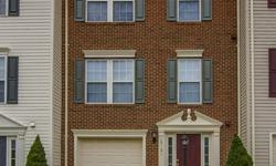 Exceptionally well maintained Townhouse in Beautiful Kirkpatrick Farms of Loudoun County, Virginia. The open floor plan coupled with ample windows and an innovative and spacious design grants maximum living style. Three finished level, brick faced