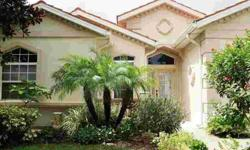 """Beautiful Mediterranean style home with barrel-tiled roof and featuring the larger 1893 s.f. interior of """"the Rialto"""" model, with 3 Bedrooms, 3 full bathrooms (2 have smooth walk-in Roman showers and separate tubs and 1 with step-in shower), 2 car garage,"""