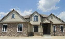 Unsurrpassed quality in this new home by Leffler Custom Homes. Backed by more than 20 years in the custom home business this home will be a show stopper. All it needs is you. Soaring ceiling heights, loads of windows for light and plenty of room to roam.