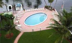 PENTHOUSE 2BEDROOMS AND 2 BATH CORNER UNIT DIRECTLY ON INTRACOASTAL WITH SUPERB WATER VIEW,VERY LARGE BALCONY, PRIVATE PARKING, HEATED POOL, HURRICANE IMPACT WINDOWS, WHITE TILE THRU-OUT, FURNISHED,PETS WELCOME,ALL AGE, SHORT TERM RENTAL (30 DAYS)