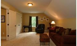 Beautiful Custom Details! Pristine Condition! Upgrades to include
