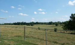 Farm home and 100 acres
