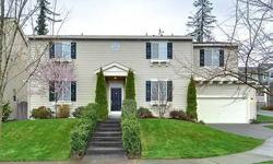 OPEN HOUSE SAT APRIL 16TH 1-4 PMPicture perfect better than new Camwest resale on a culdesac with Cascade & Mt Si views in Snoqualmie Ridge! 3 BR, 2.5 BA & upstairs bonus room! Upgrades incl