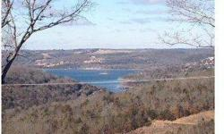 Build your dream home on these two lake view lots located on sidehill.