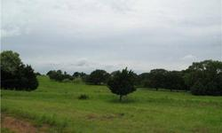 BEAUTIFUL LARGE ACREAGE LOTS. MUST SEE!