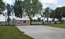 Mount Olive Shores - Gated Class A Deed Restricted RV community. Extra large concrete pad 5 sewer hookups/3 water hookups/electric 30/50 amps 12 x 20' cottage w/kitchen, toilet, washer/dryer hookup Call Ray for details