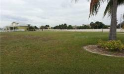 NOT BANK OWNED OR SHORT SALE!! This oversized lot is located in the beautiful waterfront community of BIMINI BAY. Your future home could sit perfectly on this large corner lot.