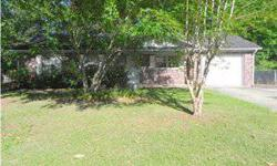 Cute home on good sized lot. Home is in need of some repairs and being sold as-is, where is. Although deemed accurate, buyer and/or buyer's agent to verify age, sqftg, schools, lot size and any other info to their own satisfaction. Listing originally