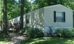 007 Cavalier Mobile Home (3bd/2ba). Size 16'x80'. Located on Tiger Transit Pickup Route on Wire Road.Amenities