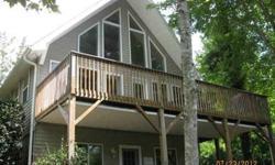 Lake Lure Lakefront Home 268 Mallard Rd Lake Lure, NC 28746 USA Price
