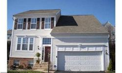BEAUTIFUL 3 LVL OPEN FLOOR PLAN . OFFERS 5 BR 3.5 BATH. COMPLETELY FINISHED BSMNT. WOOD DECK LOCATED IN BACK. HOME HAS AN ATTACHED 2 CAR GARAGE SITUATED ON A QUIET CUL DE SAC. GRANITE COUNTER TOPS IN KITCHEN AND HW FLOORS ON MAIN. LUXURIOUS MASTER SUITE