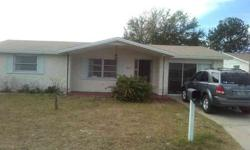 SIngle Family 2/2 rent ready home. Call for additional information or contract info Christian @ 813-473-2709 or Brian @ 813-850-6122. Listing originally posted at http