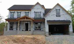 Another anderson custom homes plan that is a real winner. Tom Cash, Associate Broker is showing this 5 bedrooms / 3 bathroom property in Chesterfield. Call (804) 858-9000 to arrange a viewing.