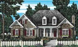 All brick w/ side entry garage, large corner lot, three bedrooms main level/2.5 bathrooms.