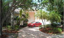 Spacious Isles home! Beautiful location & well landscaped lot. Spacious 4/3 with office or 5th bedroom! Full 3 car garage. Split bedroom plan. Enormous master suite with views of the pool and yard. His & Hers closets, dressing area & double vanities in