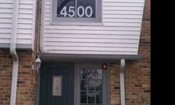 Great Opportunity to own this 1 bed 1 bath condo located in the heart of rolling meadows as a primary residence or investment property.This unit is in move in condition, is minutes from expressway, public transportation and major shopping. It also has