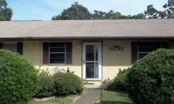 Great 2/2, with new carpet and freshly painted throughout. Established community in central Titusville.Listing originally posted at http