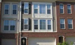 Professional Builder/ Contractor is the owner of this customized 2 Car Garage TH. Upgrades Include