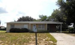 Great starter home!! The home features 3 bedrooms 1.5 baths attached carport, and French doors leading to back yard. Home is centrally located and close proximity to schools, parks, and commerce. This property is approved for HomePath Mortgage Financing,
