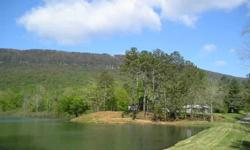 GORGEOUS80 ACRES WITH 12 ACRE SPRING FED LAKE-BREATH TAKING VIEWS OF HOODS OVERLOOK -HANG GLIDING LAUNCH FROM PIDGEON WILDLIFE RESERVE (18,000 ACRES) YEAR ROUND SPRINGS AND FLOWING CREEK -Listing originally posted at http