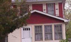 Old world charm in Tottenville countrylike setting. Beautiful block of maintained homes. Close to all amenities shopping and transportation. Express bus to manhattan and train within walking distance a great commuting location. Original hardwood floors