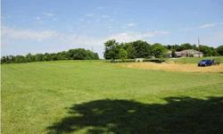 Investment property or new home either way this 5.03 acre lot is a bargain. Don't let someone else take advantage of the improvenments made by the seller. Concrete foundation for a walk out basement gets you a jump start on YOUR dream home, which means