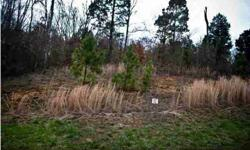 Great view from this lot. Conveniently located three blocks off Battlefield Parkway. Easy access to Interstate 75, Ft. Oglethorpe, Ringgold, Chickamauga, Chattanooga. Underground utilities.