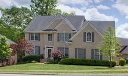 At $99/square foot, it is priced lower per square foot than most every home on the market in Fieldstone Farms! 5 bedrooms, 4.5 baths, with a side 2 car garage, master on main with a fireplace and 2 closets. Kitchen is open and airy on main floor with a