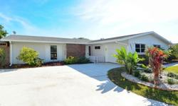 """PRICE REDUCED!! Welcome to Flamingo Cay!!! This wonderfully appointed 3 bedroom 2 bathroom boasts upgrades throughout including new kitchen appliances with double oven, beautiful solid wood cabinets, 20"""" tile floors. Embrace the spectacular view of Palma"""