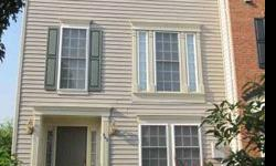 Enjoy this spacious end unit townhome in summers grove which has 3 beds 2.5 baths. Michael Adams is showing this 3 bedrooms / 2.5 bathroom property in Alexandria, VA.Listing originally posted at http