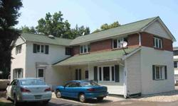 Price Reduced to $490k! Zoned Research Office. Being used as a Residential Home with 3 income properties. 1 Br studio; 1 BR apt, and 2 BR Apt. 3 Wooded Acres. Very Private.Live in one of the apts, and rent the big house, or rent it all out, including the