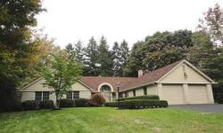 Located in the heart of Upper St. Clair, in one of the most exclusive neighborhoods! Within walking distance of Upper St. Clair High School & stadium! Minutes from the Library and the new Community Recreation Center.Listing originally posted at http