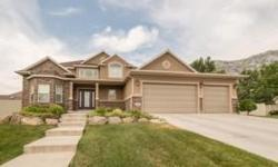 Posting for clients moving to NC. 388 W Glendon Way Pleasant Grove UT 84062 5 Bedrooms | 4 Bathrooms | 5960 sq. ft.MLS #