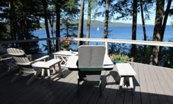 Waterfront, 3.3 acres, 1375 sq. ' cottage. Keeseville/Port Douglas. Complete hi-end renovation w/hardwood floors, tongue & groove cypress interior, Cedar ext, Pella windows, fully insulated. MLS 142666, Realtor.com for more pictures. PH 518-834-5220.
