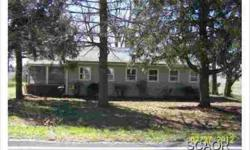Sold As-Is Where-Is. Auction to be held on-site on Sat. June 23rd at 1000 AM. This property will be sold with a reserve i.e. subject to sellers confirmation. Visit www.AuctionServicesIntl.com for brochure and terms and conditions. Seller wants pre-auction