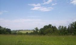 The photos do not do justice to the magnificent views that you will enjoy on this four-plus acre tract in Keezletown. Complete with a conventional perk, DOT approval, as well as electric and telephone in place, you'd be hard pressed to find a better