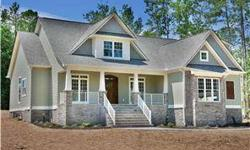 """Award winning Perkinson Homes. 'The Sheridan"""" A real custom built home in Westhaven@ HallsleyDonald Cahoon is showing this 4 bedrooms / 3.5 bathroom property in Chesterfield. Call (804) 858-9000 to arrange a viewing."""