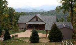 Your own private retreat on 33 acres in beautiful bedford county yet only twenty minutes from forest or bedford. Teresa Polinek has this 4 bedrooms / 2.5 bathroom property available at 1358 No Business Trail in Big Island for $529900.00. Please call (434)