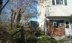 2 Family house on a Dead End street. very quit and safe area to rise young children. Very close to nearly every thing, major highways, major malls. shopping centers. Just off Central Park Ave North Eastern Yonkers. Minutes away from Scarsdale