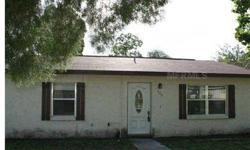 Orange Street near all the wonderful activities in and around Auburndale ... affordably priced concrete block home. This is a Fannie Mae HomePath property. Purchase this property for as little as 3% down! This property is eligible for HomePath Renovation