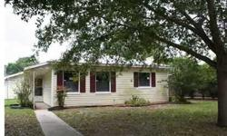3 bedroom 2 bath home near Auburndlae's central park and with easy access to I-4 (Orlando/Tampa). Includes partially enclosed porch, a double carport and storage area ... very attractive home for very little money. This is a Fannie Mae HomePath property.
