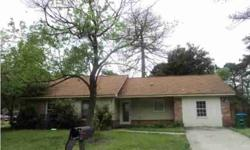 +/-1113sqft Ranch Home with 3 bedrooms and 2 full baths. Family Room w/ cozy fireplace opens to rear patio for great entertaining. Home needs work but has great possibilities. Investment property to rent, or make it your dream home. Buyer to please verify
