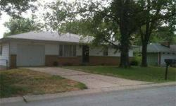 This ranch sits on a nice street. Needs some work but lots of possibility. Would make a great rental. Sharon Sigman, CRS, broker/associateWeichert Realtors, Graham-Welchhttp